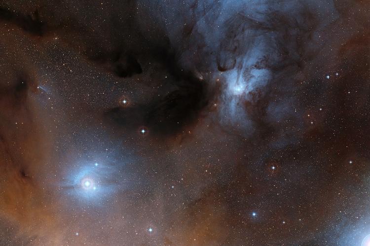 У дальней звезды отыскали газ изхолодильника
