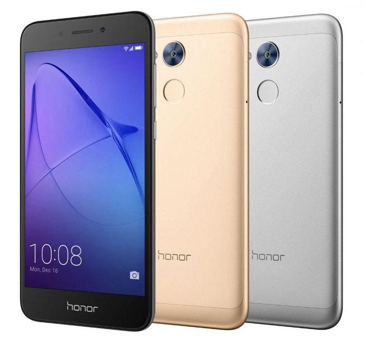 Смартфон Huawei Honor Holly 4