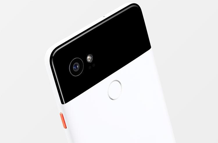 002 1 - Google Pixel 2 и 2 XL: водостойкость, улучшенная камера и всегда активный дисплей