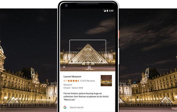 002 - Google Pixel 2 и 2 XL: водостойкость, улучшенная камера и всегда активный дисплей