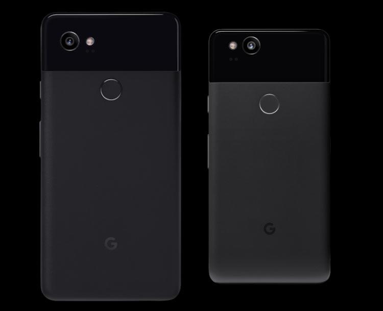 Untitled 2 - Google Pixel 2 и 2 XL: водостойкость, улучшенная камера и всегда активный дисплей