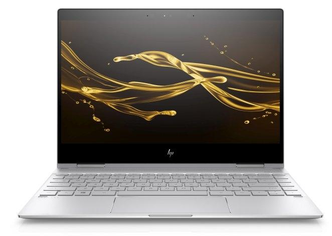 s360 07 - Обновлённый ноутбук-трансформер HP Spectre x360 13 стал тоньше, легче и быстрее