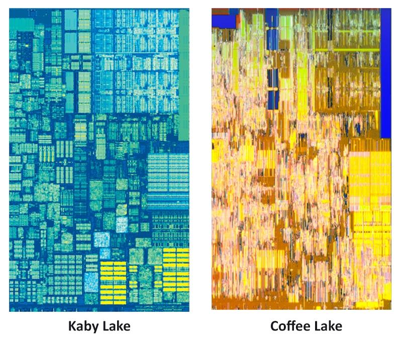 Обзор процессора Core i7-8700K: тектонический сдвиг