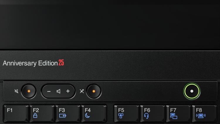 ThinkPad - 25