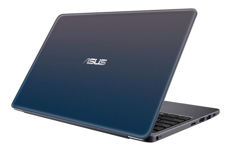 vivo2 - ASUS VivoBook X207NA: компактный ноутбук с процессором Intel Apollo Lake