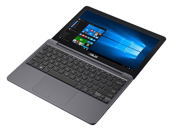 vivo3 - ASUS VivoBook X207NA: компактный ноутбук с процессором Intel Apollo Lake