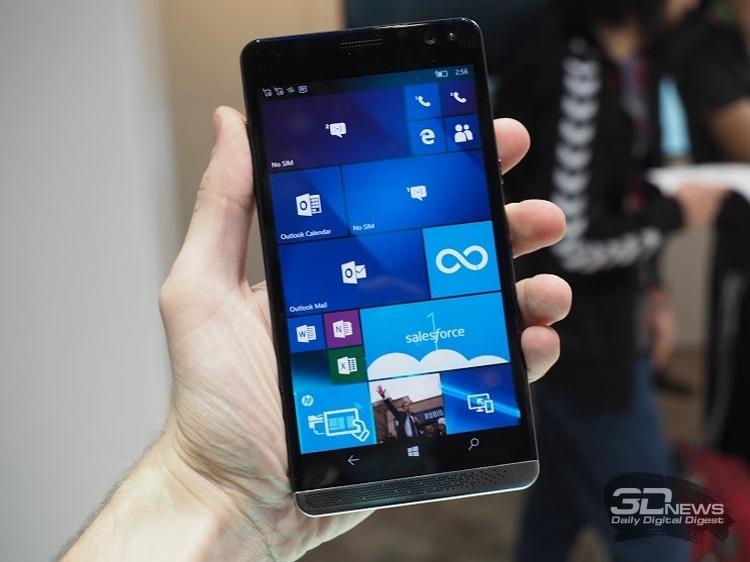 Windows 10 Mobile мертва. Амы еще нет