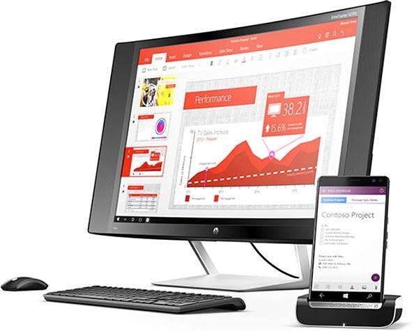 HPсворачивает выпуск иразработку Windows-смартфона Elite x3