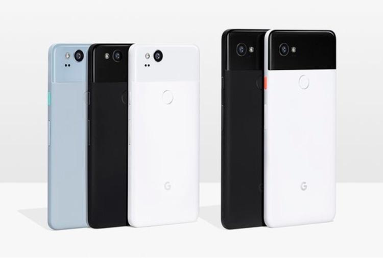 02 - Google Pixel 2 и 2 XL могут заряжаться быстрее, чем заявлено