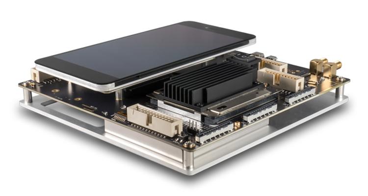 snap2 - Intrinsyc Open-Q 660: многофункциональная платформа для разработчиков смартфонов