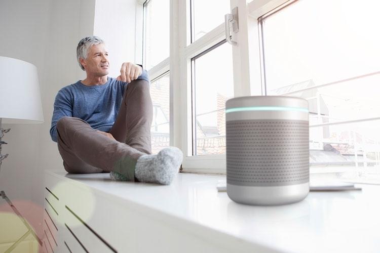 """Infineon представила комплект для разработки устройств с поддержкой Alexa"""""""