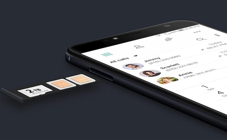 Смартфон ASUS Zenfone 4 Selfie Lite