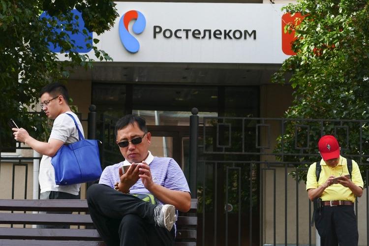 Фото : Максим Стулов / Ведомости