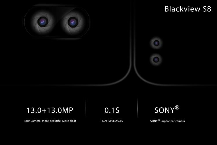 sm.4%20cameras.750 - Получите безрамочный смартфон Blackview S8  с четырьмя камерами бесплатно