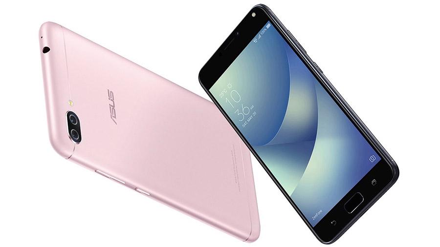 Обзор ASUS Zenfone 4 Max: смартфон в роли пауэрбанка