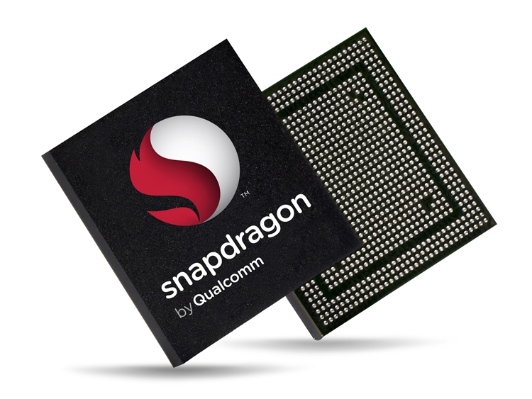Процессор Qualcomm Snapdragon 855