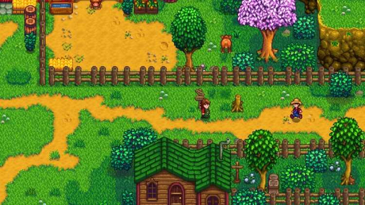 Следующая игра автора Stardew Valley выступит в ещё «не достигшем наибольшего потенциала» жанре
