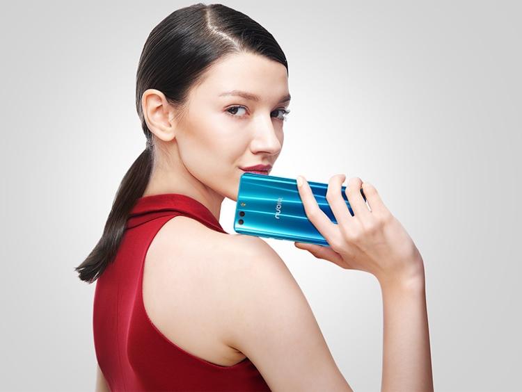 zte5 - Дебют смартфона Nubia Z17 miniS: четыре камеры, 5,2″ экран и чип Snapdragon 653