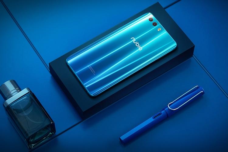 zte6 - Дебют смартфона Nubia Z17 miniS: четыре камеры, 5,2″ экран и чип Snapdragon 653