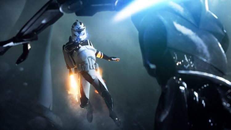 Star Wars Battlefront I, II, III: DICE объяснила, как будут работать микротранзакции в полной версии Star Wars Battlefront II