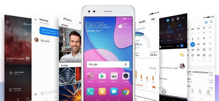 "Huawei Y6 Pro (2017): компактный смартфон на платформе Snapdragon 425"""