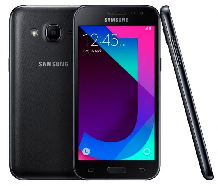 Смартфон Samsung Galaxy J2 2017