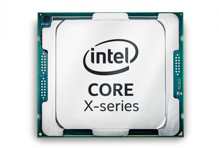 Intel Core X: AVX-512 уже сегодня