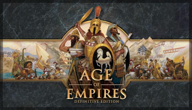 Объявлена дата релиза Age ofEmpires: Definitive Edition