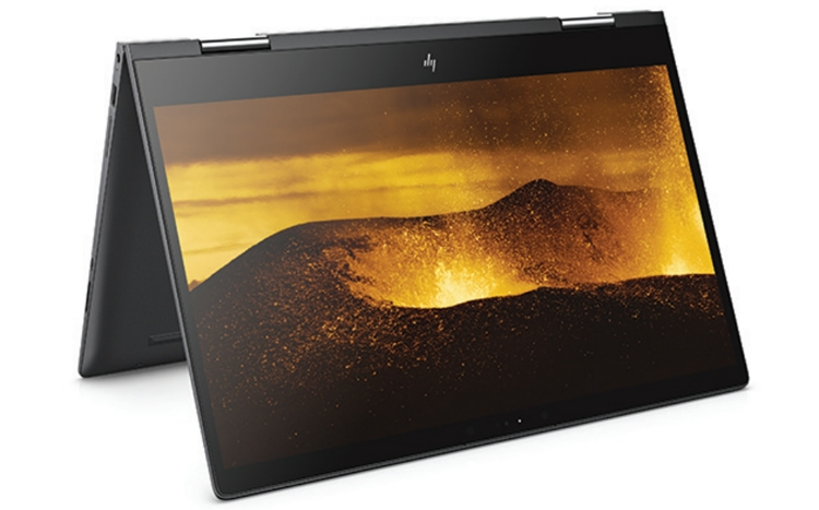 Ноутбук-трансформер HP Envy x360