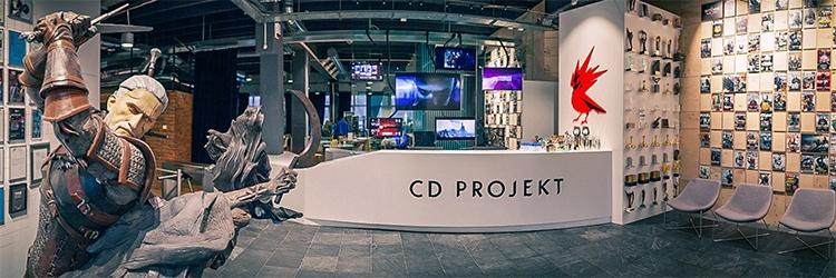 """CD Projekt RED отреагировала на слухи о проблемах в студии и угрозе для Cyberpunk 2077"""""""