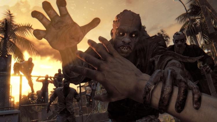 В Dying Light бесплатно добавили новое оружие