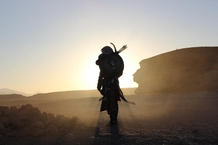 Видео: трейлер Assassin's Creed Origins с живыми актёрами