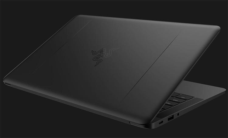 razer2 - Razer повысила производительность ноутбука Blade Stealth