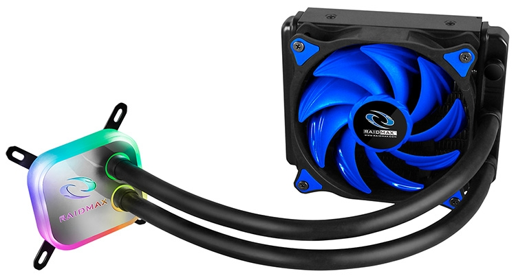 Cobra 120 RGB