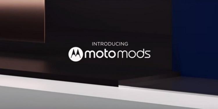 """Подключаемый смарт-динамик Moto Mods с поддержкой Amazon Alexa обойдётся в $150"""""""