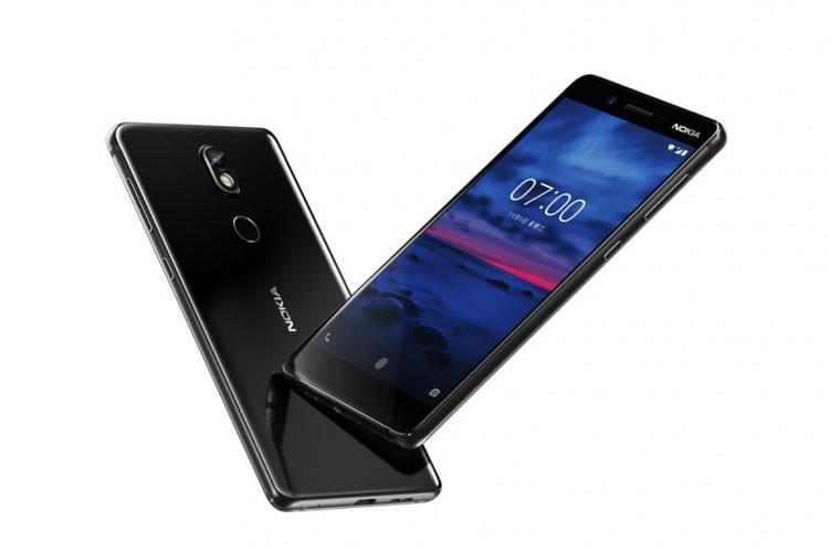 Смартфон Nokia 7