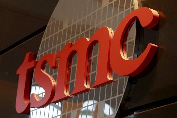 Слабые продажи iPhone сократили доходы TSMC