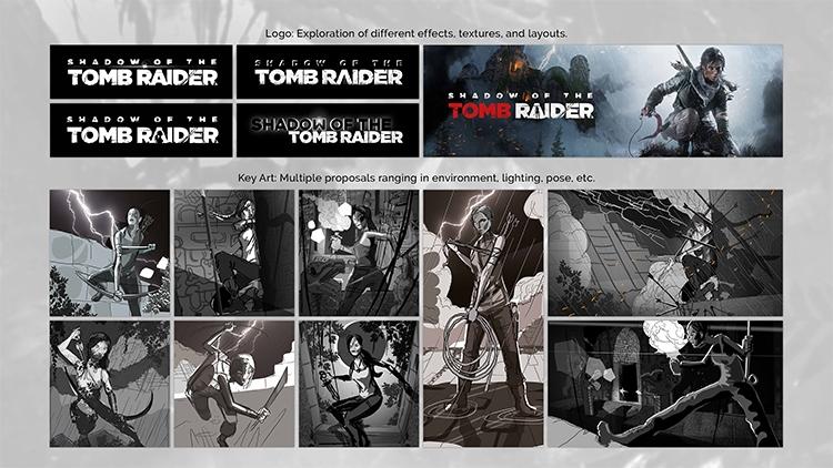 """Создатели Rise of the Tomb Raider ищут творческого директора для крупнобюджетного экшена"""""""
