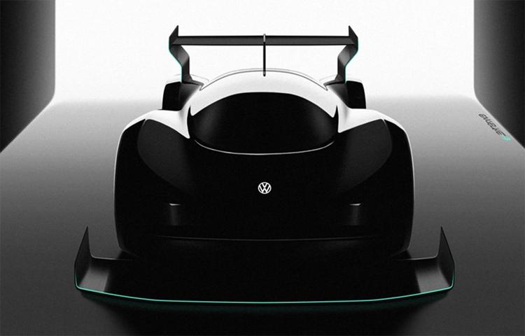 Volkswagen создаст электромобиль для горной гонки Pikes Peak