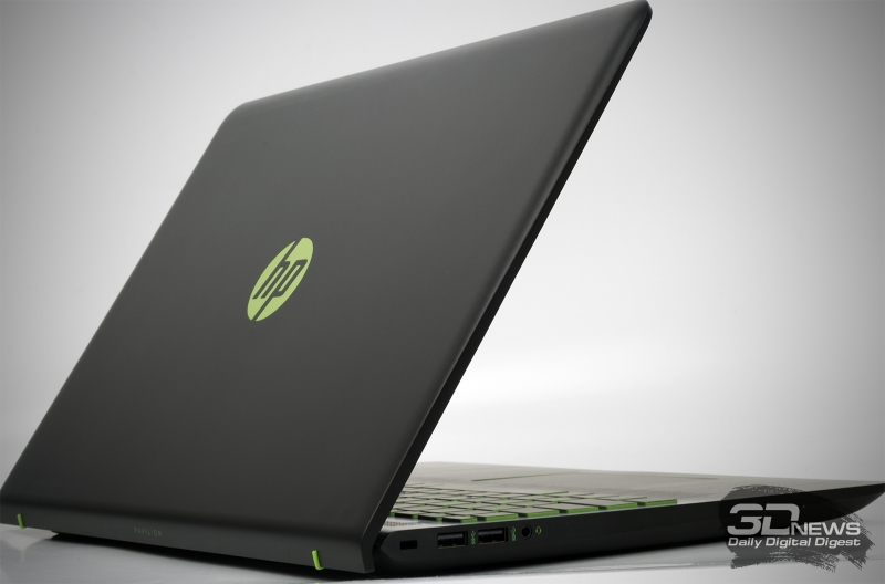 HP Pavilion Power 15 (CB018UR)