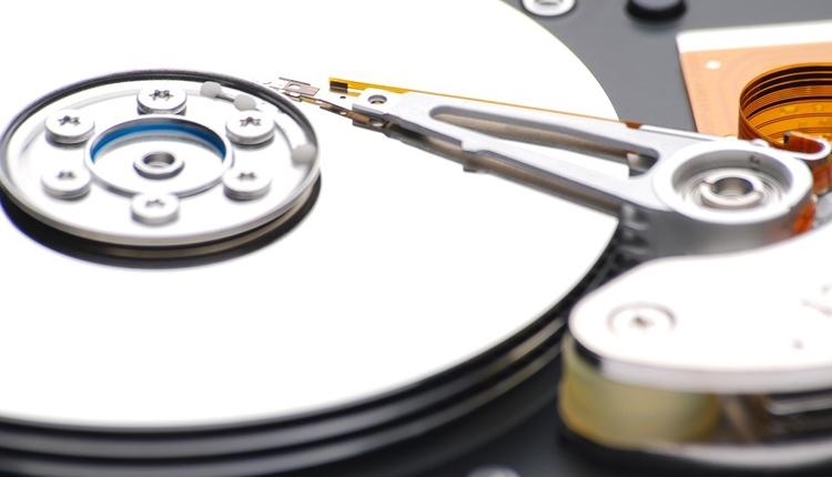 Суммарная ёмкость выпущенных за квартал дисков Seagate превысила 70 Эбайт