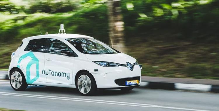 Delphi  за $450 млн купила стартап nuTonomy по разработке автопилота