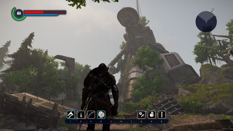 Sometimes ELEX seems to be an illegitimate child of the &quot;Gothic&quot; and Mass Effect &quot;height =&quot; 450 &quot;width =&quot; 800 &quot;/&gt; </a></p> <div class=