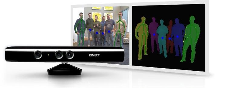 "Microsoft решила свернуть производство Kinect"""