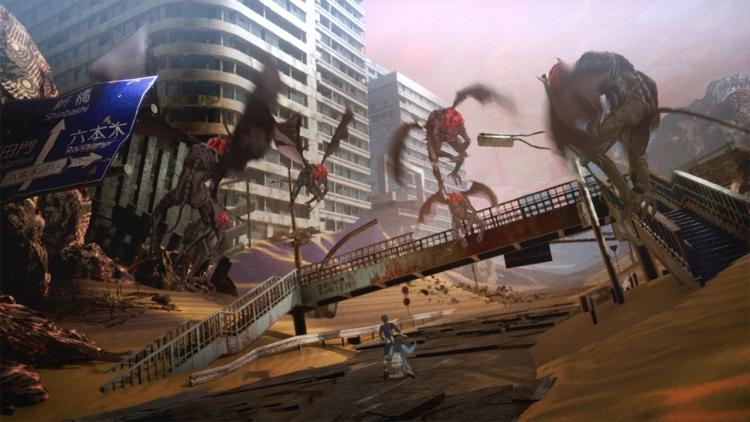 Shin Megami Tensei V подтверждена. Опубликовано интервью с ведущим разработчиком