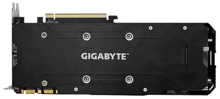 При необходимости два экземпляра GeForce GTX 1070 Ti можно объединить в тандем 2-Way SLI
