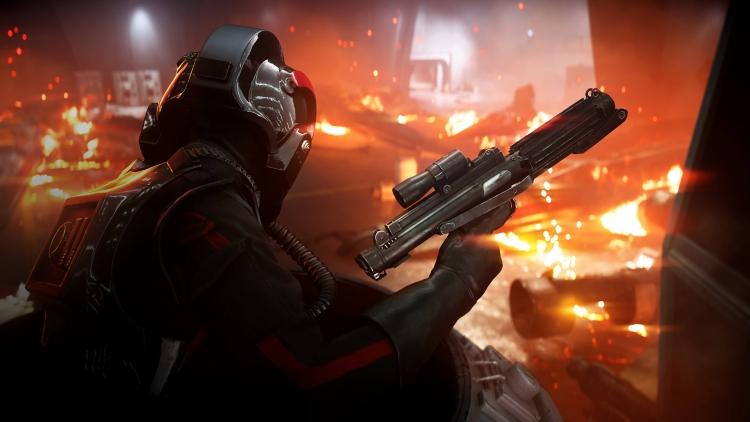 """Микротранзакции вStar Wars Battlefront II изменят в лучшую сторону"""""""