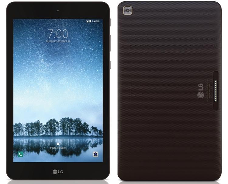 Планшет LG G Pad F2 8.0