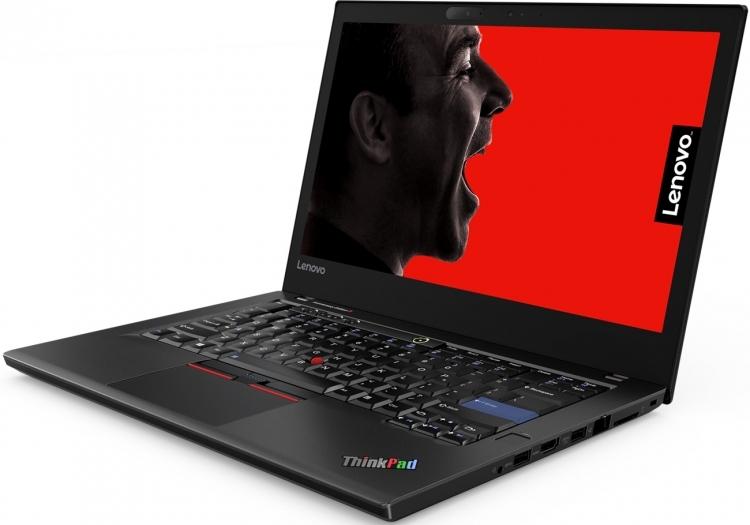 Fujitsu и Lenovo создали СП по выпуску персональных компьютеров