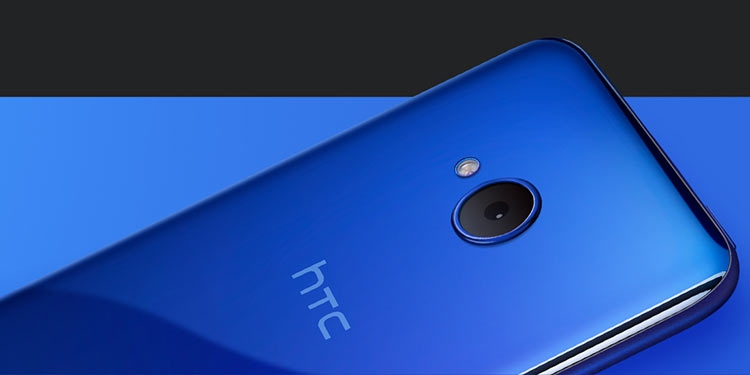 "«Дешёвый флагман» HTC U11 Life представлен в версиях Android One и Sense"""
